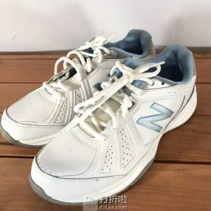 金盒特价 New Balance 新百伦 WX409V3 女式 训练鞋 跑鞋 4.6折$27.62 海淘转运到手约¥284
