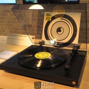 SONY 索尼 PS-HX500 黑胶唱片机 镇店之宝¥1782