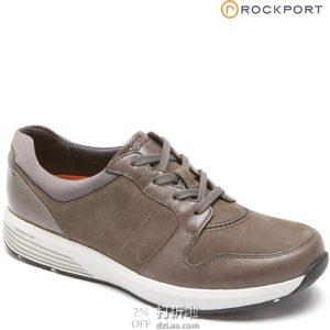 Rockport 乐步 Trustride 女式休闲运动鞋 37码3.6折$43.93 海淘转运到手约¥370
