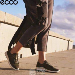 ECCO 爱步 Flexure Runner II 女式休闲鞋 36码3.1折$56.27 海淘转运到手约¥483