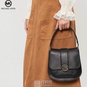 Michael Kors 迈克科尔斯 Lillie系列 中号女式挎包 手提包 4.1折$164.01 海淘转运到手约¥1211