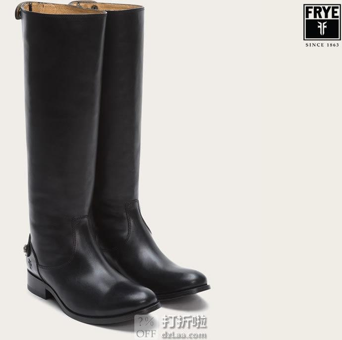 FRYE 弗莱 Melissa 女式长靴 36码1.4折$50.31 海淘转运到手约¥499