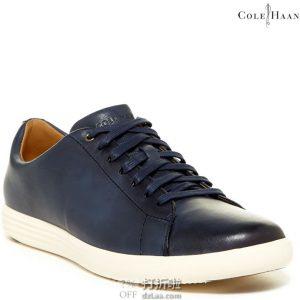 Cole Haan 可汗 Grand Crosscourt II 男式板鞋 3.7折$54.95 海淘转运到手约¥471