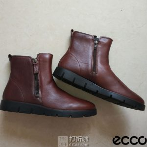 ECCO 爱步 Bella 贝拉系列 女式踝靴 36码3.5折$52.84 海淘转运到手约¥454