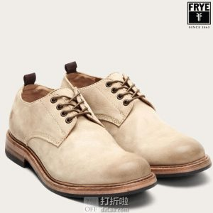 FRYE 弗莱 Murray 男式牛津鞋 正装鞋 41码3折$77.3 海淘转运到手约¥620