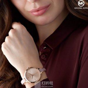Michael Kors 迈克·科尔斯 MK4343 MK女式手表 3.5折$68.98 海淘关税补贴转运到手约¥622