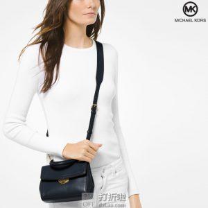 17日0点开始 Michael Kors 迈克·科尔斯 Ava系列 MK 小号 女式手提包 天猫优惠券折后¥380包邮 88VIP会员可再95折