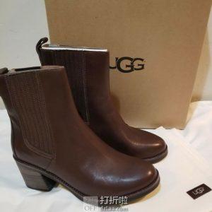 UGG Camden 女式切尔西短靴 39码2.9折$50.05 海淘转运到手约¥440