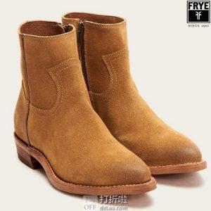 FRYE 弗莱 Billy 女式短靴 2.9折$85.3 海淘转运到手约¥718