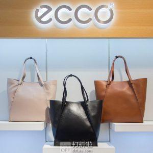ECCO 爱步 雕塑系列 女式托特包 单肩手提包 1.4折$57.19 海淘转运到手约¥486 天猫¥3299