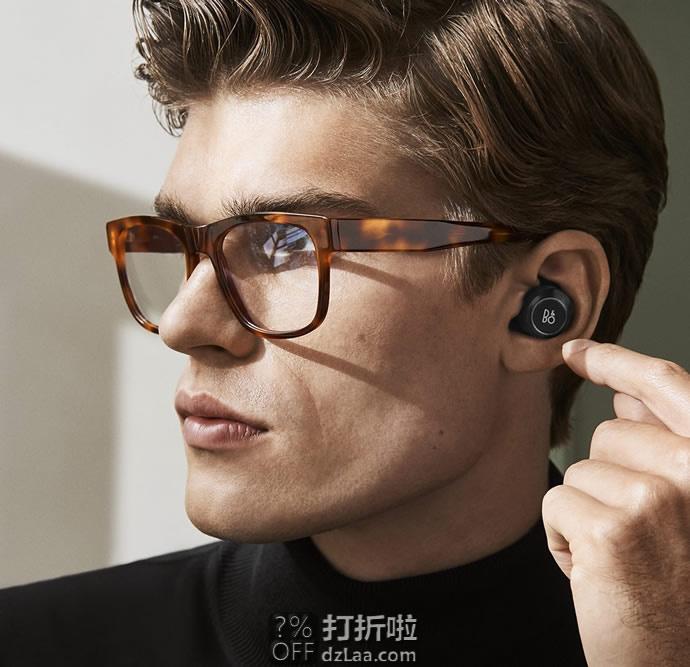 B&O PLAY BeoPlay E8 真无线蓝牙耳机 4.5折$135.97 海淘转运到手约¥971