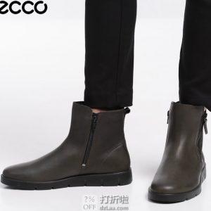 ECCO 爱步 Bella 贝拉系列 女式踝靴 37码3.9折$55.77 海淘转运到手约¥477