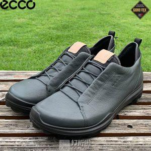 码全 ECCO 爱步 BIOM HYBRID 3 GTX防水 男式高尔夫球鞋 4.6折$91.37 海淘转运到手约¥725
