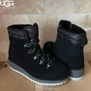 UGG Birch 防水保暖 女式短靴 4折$79.99 海淘转运到手约¥675
