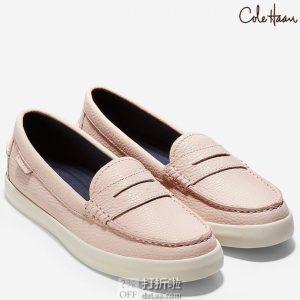 Cole Haan 可汗 Nantucket 经典款 女式乐福鞋 休闲鞋 4.3折$49.95 海淘转运到手约¥445