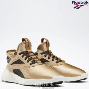 Reebok 锐步 Freestyle Motion Lo 时尚女式运动鞋 39码2.6折$21.18 海淘转运到手约¥240