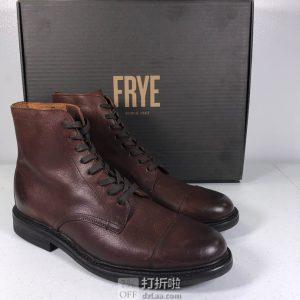 FRYE 弗莱 Seth 男式短靴 7.5码2.7折$61.31 海淘转运到手约¥524