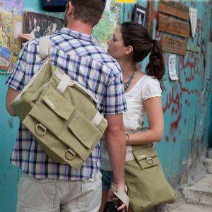 National Geographic 国家地理 NG2476 探索者系列 中型单肩包 5折$64.88 海淘转运到手约¥539