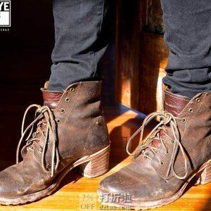 FRYE 弗莱 Sabrina 6g 女式短靴 2.8折$109.89 海淘转运到手约¥900