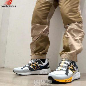 New Balance 新百伦 Mtcrglw2 男式越野跑鞋 40码3.4折$28.69 海淘转运到手约¥293