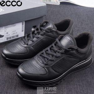 ECCO 爱步 Exostride 女式休闲运动鞋 42码4.2折$62.56 海淘转运到手约¥532