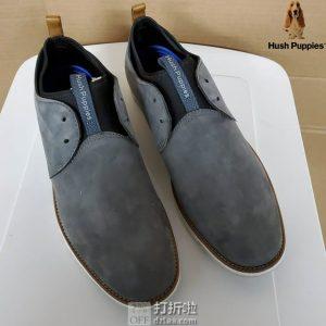 Hush Puppies 暇步士 Performance Expert 男式牛津鞋 2.9折$34.5 海淘转运到手约¥334