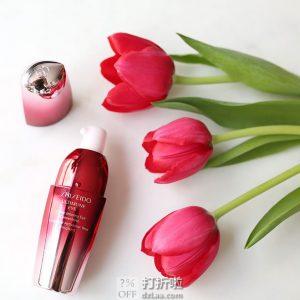 Shiseido 资生堂 红妍肌活眼部精华露 15ml装 6.7折$45.06 海淘转运到手约¥326