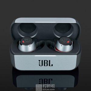 JBL Reflect Flow 入耳式 真无线运动蓝牙耳机 6.7折$99.95 四色可选 海淘转运到手约¥724