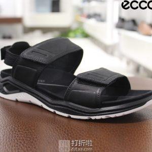 ECCO 爱步 X-trinsic 全速系列 女式凉鞋 3.3折$39.7 海淘转运到手约¥341