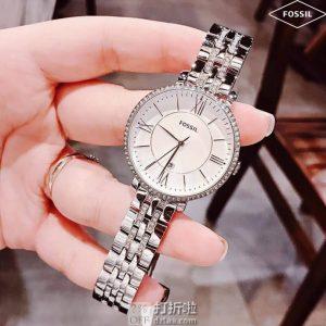 Fossil 化石 Jacqueline系列 ES3545 女式时尚腕表 4.4折$59 海淘转运关税补贴到手约¥558