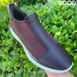 ECCO 爱步 Flexure系列 一脚套 女式休闲运动鞋 4折$52起 海淘转运到手约¥452
