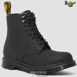 Dr. Martens 1460 保暖款 中性马丁靴 37码5.7折$79.31 海淘转运到手约¥683