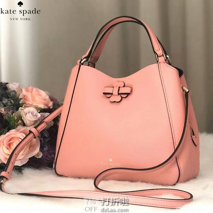 Kate Spade 凯特丝蓓 Talia 女式手提包 2.7折$95.4 海淘转运到手约¥679