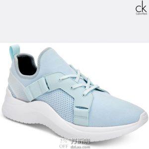 Calvin Klein 卡尔文克莱因 Unni CK 男式板鞋 43码1.8折$25.3 海淘转运到手约¥270