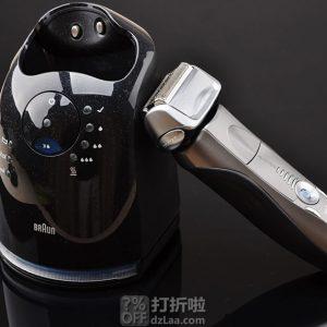 Braun 博朗 790cc 电动剃须刀 优惠券折后$154.94 海淘转运到手约¥1164
