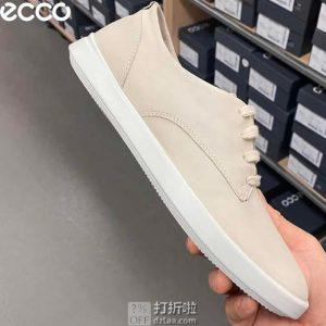 ECCO 爱步 Barentz 女式休闲鞋 6.5折$64.9 海淘转运到手¥549