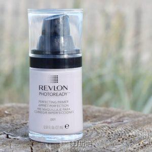 销量第一 Revlon 露华浓 完美妆前乳 27ml装 3.6折$5 海淘转运到手¥41