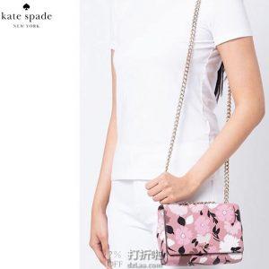 Kate Spade 凯特丝蓓 Briar Lane Mini Emelyn 女式小挎包 4.3折$130 海淘转运到手约¥965