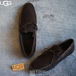 UGG Bel-Air 一脚蹬 男式单鞋 休闲鞋 1090212 41码1.7折$32.8 海淘转运到手约¥517