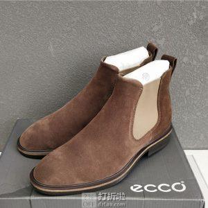 ECCO 爱步 VITRUS II 唯途II系列 男式切尔西短靴 3.8折$79.93 海淘转运到手约¥649