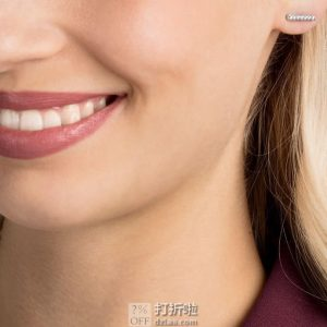 Swarovski 施华洛世奇 Only Line 水晶耳钉耳环 5465786 5.4折$32.03 海淘转运到手¥230