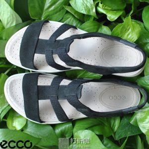 ECCO 爱步 Damara达玛拉系列 女式凉鞋 36码4.2折$50.15 海淘转运到手约¥411