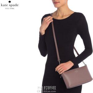 Kate Spade 凯特丝蓓 Sawyer Street Declan 女式挎包 3.7折$92 海淘转运到手约¥680