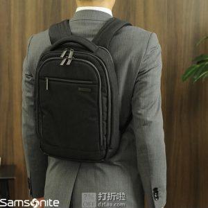 Samsonite 新秀丽 89576 双肩背包 5.1折$36 海淘转运到手约¥312