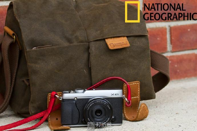 National Geographic NG  A2540 国家地理 非洲版摄影包(一机一镜)5.3折$52 海淘转运到手约¥422