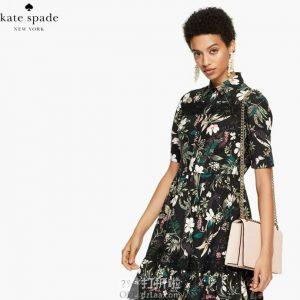 Kate Spade 凯特丝蓓 Cameron 女式链条挎包 3.3折$109 海淘转运到手约¥789