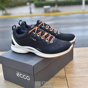ECCO 爱步 BIOM系列 男式户外健步鞋 42码4.5折$80.6 海淘转运到手约¥648