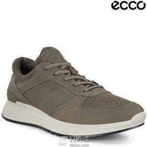 ECCO 爱步 Exostride 男式休闲运动鞋 43码5.2折$77.34 海淘转运到手约¥612