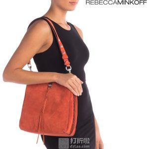 Rebecca Minkoff 瑞贝卡·明可弗 Darren 女式单肩包 2.9折$95 海淘转运到手约¥708