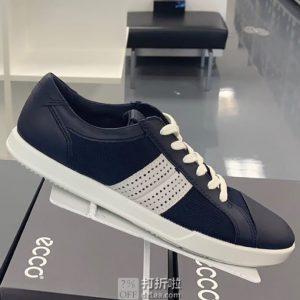 ECCO 爱步 Cathum Lite系列 男式休闲鞋 板鞋 5.9折$52.99 海淘转运到手约¥446